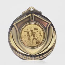 Two Tone Medal - Cross Country
