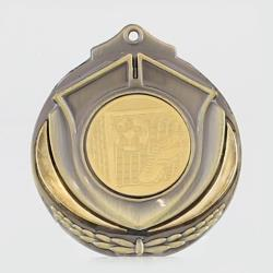 Two Tone Medal - Soccer
