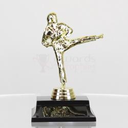 Karate Female 150mm