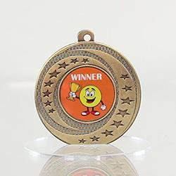 Wayfare Medal Winner - Gold 50mm