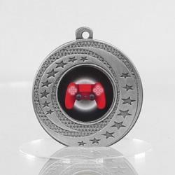 Wayfare Medal Gaming - Silver 50mm