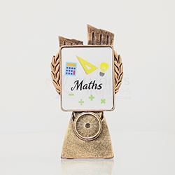 Lynx Series Maths 150mm