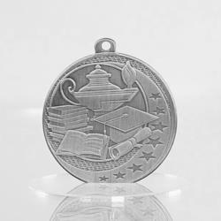Academic Wayfare Medal Silver 50mm