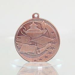Academic Wayfare Medal Bronze 50mm