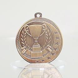 Achievement Wayfare Medal Gold 50mm