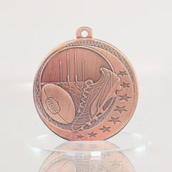 AFL Wayfare Medal Bronze 50mm