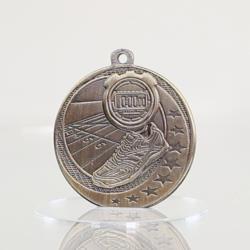 Track Wayfare Medal Gold 50mm