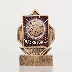 Lynx Arrow Basketball 130mm