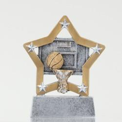Basketball Star 130mm