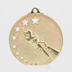 Star Victory Medal 50mm