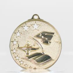 Star Knowledge Medal 50mm Gold