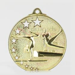 Star Gym Medal 52mm
