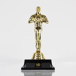 Award Figurine on base 175mm