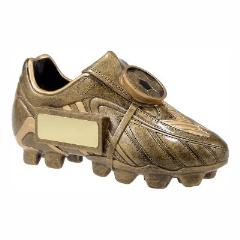 Boot Gold 70mm