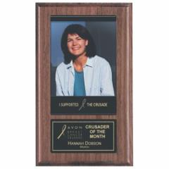 Employee of the Month Plaque