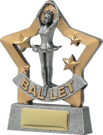 Ballet Star 130mm