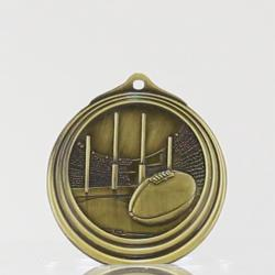 Ripple Series AFL Medal 57mm