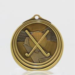 Ripple Series Hockey Medal 57mm