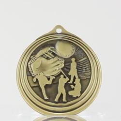 Ripple Series Baseball Medal 57mm