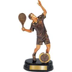 Antique Gold Tennis Male - 240mm
