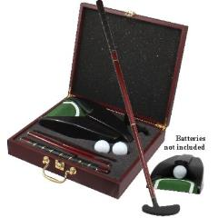 Timber Golf Set