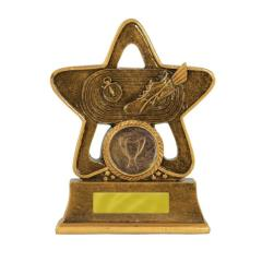 Holy Star Athletics Trophy - 110mm