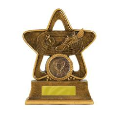 Holy Star Athletics Trophy - 145mm