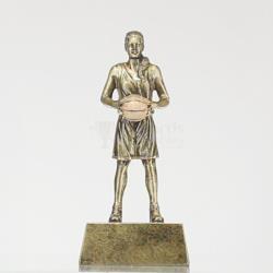 Basketball Hero Female 155mm