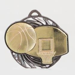 Vortex Series Basketball Medal 55mm