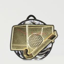 Vortex Series Hockey Medal 55mm
