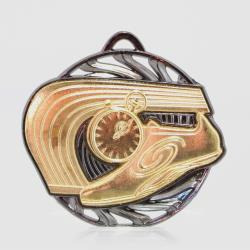 Vortex Series Athletics Medal 55mm