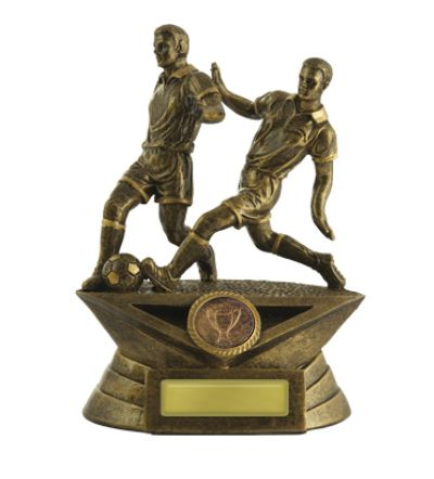 Contest Series Soccer Male 200mm
