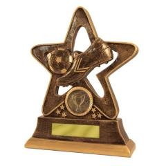 Soccer Holy Star 145mm