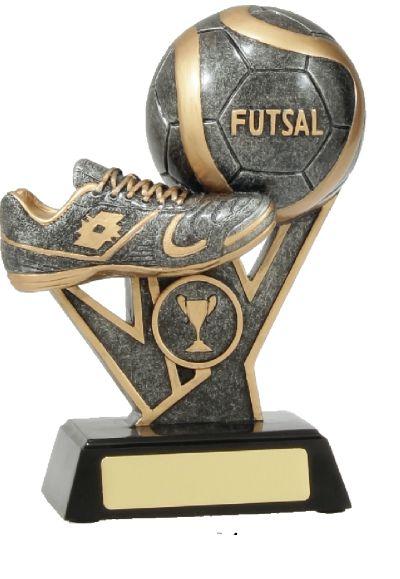 Futsal Theme 160mm