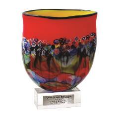 Flora Vase 400mm