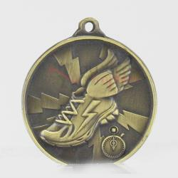 Lightning Series Athletics Medal 50mm