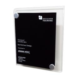 Shadow Acrylic Plaque