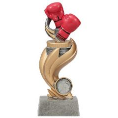 Boxing Flame Column 195mm