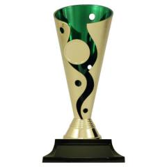 Carnival Cup Green 180mm