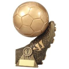 Warrior Boot & Ball 300mm