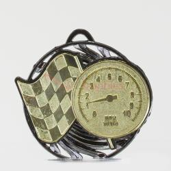 Vortex Series Motorsport Medal 55mm