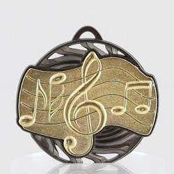 Vortex Series Music Medal 55mm