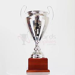 Italian Made Silver Classica Cup 400mm