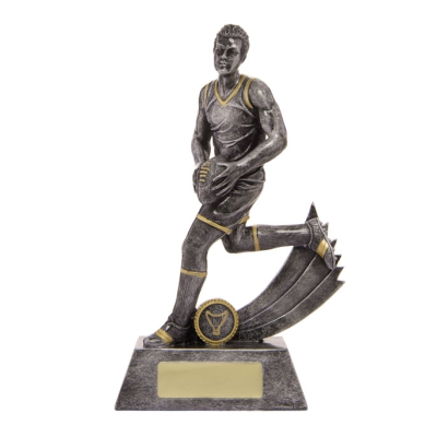 AFL Action Hero Male 270mm