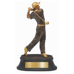 Golf Power Male 255mm