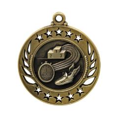 Galaxy Athletics Medal 60mm