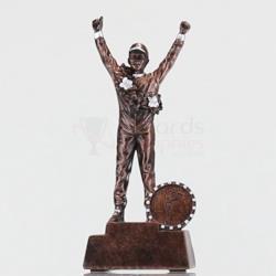 Motorsport Victory Bronze 155mm
