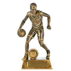 All Action Basketball Male 200mm