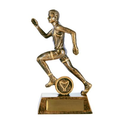 All Action Athletics Male 140mm