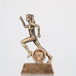 All Action Athletics Female 140mm